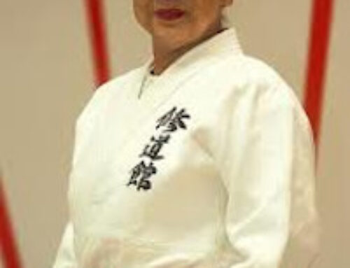 Stage Technique et Kata de Judo par Me Miwako Le Bihan