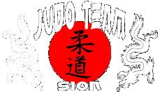 Judo Team Sion Logo