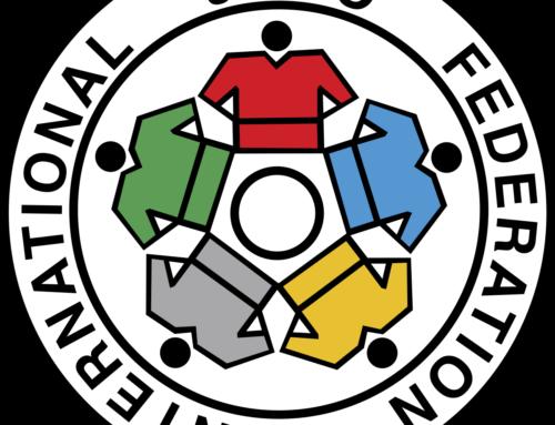 1.10.2016 – Championnats du monde de kata à Malte
